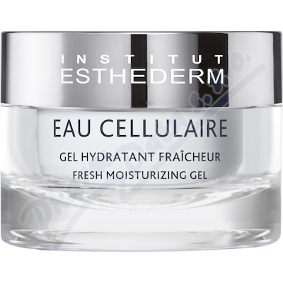 ESTHEDERM Cellular Water Fresh Moist.Gel 50ml