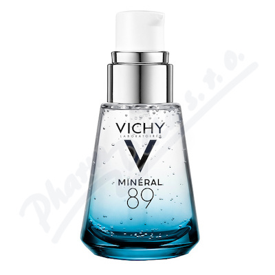 VICHY MINÉRAL 89 Hyaluron Booster 30ml