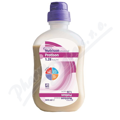 Nutrison Advanced Protison 500ml NOVÝ