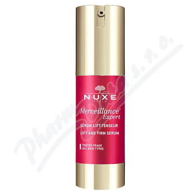 NUXE Merveillance Exp.sérum lift.zpev. 30ml Repack