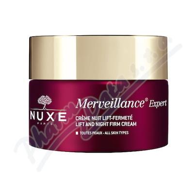 Nuxe Merveillence Exp.Noční lift.zpev. 50ml repack