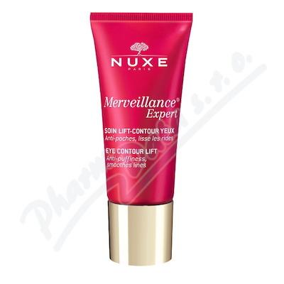 NUXE Merveillence Exp.oční péče vrásky 15ml Repack