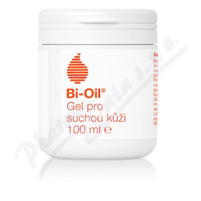 Bi-Oil Gel pro suchou kůži 100 ml