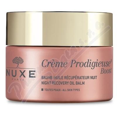 NUXE Creme Prodigieuse Boost Noční olej.balzám50ml