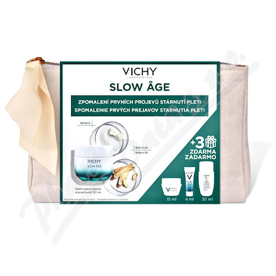 VICHY Antiage Slow Age PROMO bag 2019