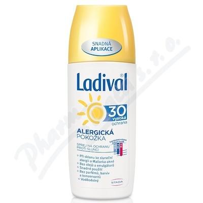 Ladival Alergická pokožka SPF30 spray 150 ml
