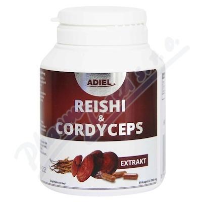 Adiel Reishi&Cordyceps cps.90