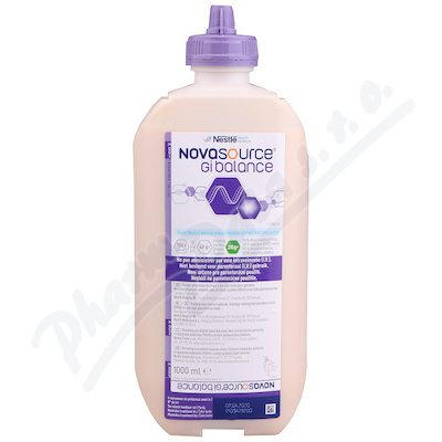Novasource GI Balance 1000ml