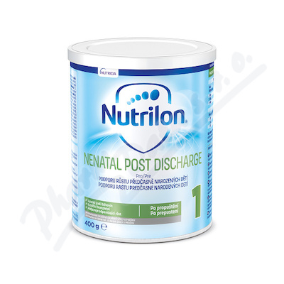 Nutrilon 1 Nenatal Post Discharge 400g