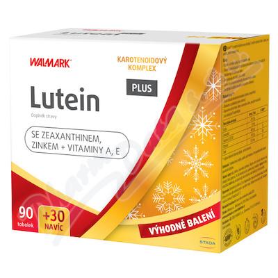 Walmark Lutein Plus tob.90+30 Promo2021