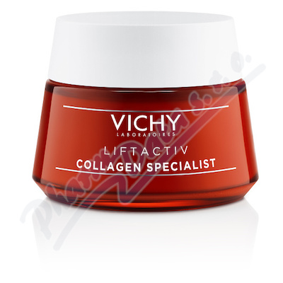 VICHY LIFTACTIV SPECIALIST Collagen krém 50ml