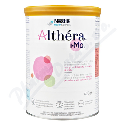 Althéra HMO Neutral por.plv.sol.1x400g