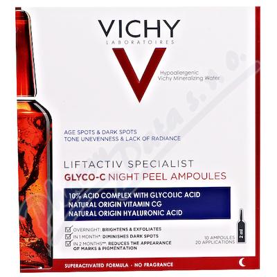 VICHY LIFTACTIV SPECIALIST Glyco-C ampule 10x2ml