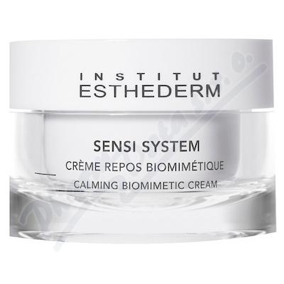 ESTHEDERM Calming Biomimetic cream 50ml