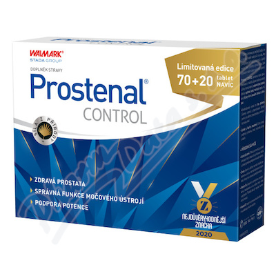 Walmark Prostenal Control tbl.70+20 Promo 2021