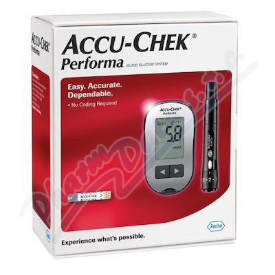 Accu-Chek Performa kit