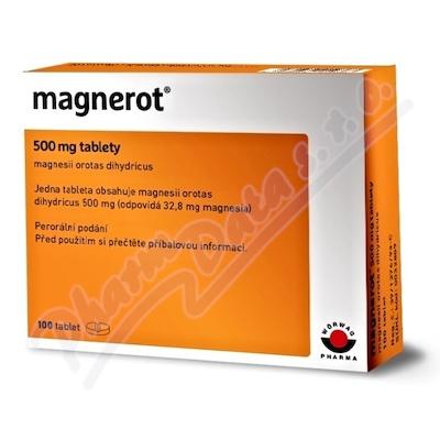 Magnerot tbl.100