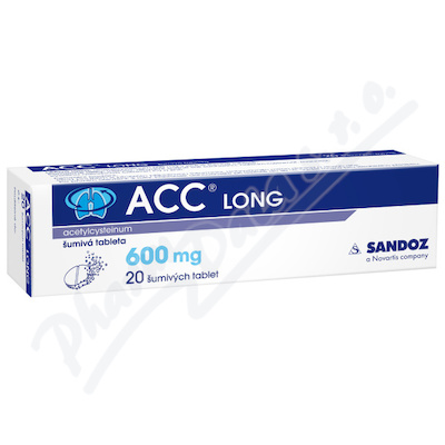 ACC Long tbl.eff.20x600mg