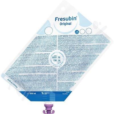 Fresubin Original neutral por.sol.8x1000ml