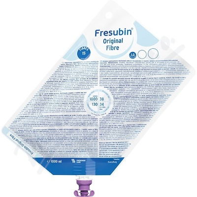 Fresubin Original Fibre por.sol.8x1000ml