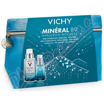 VICHY Minéral 89 XMAS pack 2020