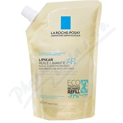 LA ROCHE-POSAY Lipikar Huile Lavant náplň 400ml