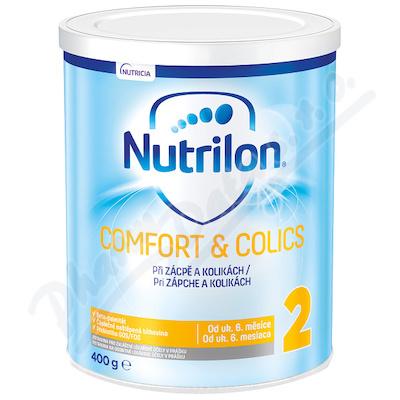 Nutrilon 2 Comfort & Colics 400 g