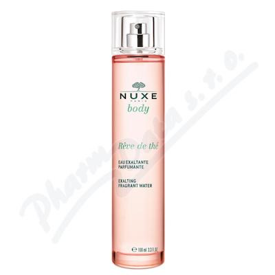 NUXE Reve De Thé Přírodní tělová voda 100ml