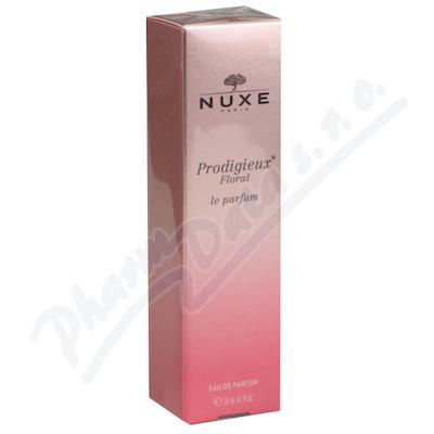 NUXE Prodigieux Floral Parfémovaná voda 50ml
