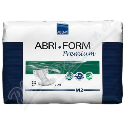 Inkont.kalh. Abri Form Premium M2. 24ks