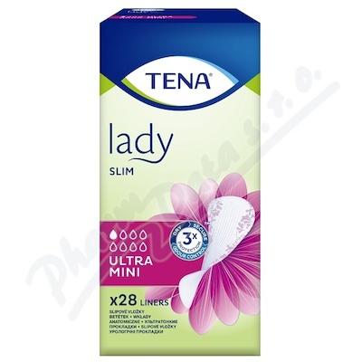 TENA Lady Slim Ultra Mini ink.vložky 28ks 761176