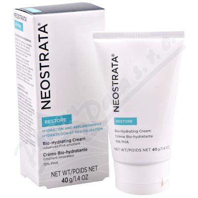 NEOSTRATA RESTORE Bio-Hydrating Cream 40g