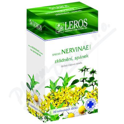 LEROS Species Nervinae Planta spc.20x1.5g I sáčků