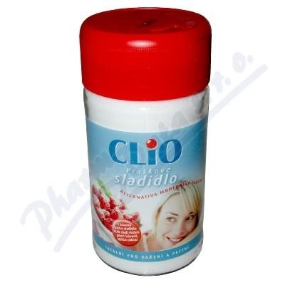 CLIO - stolní nízkoenerg.práškové sladidlo 75g