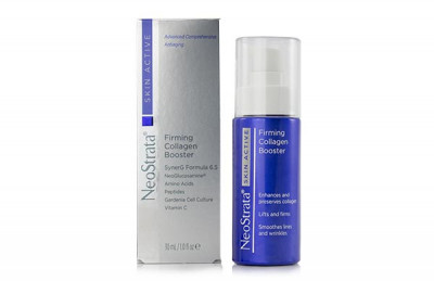 Neostrata Skin Active Firming Collagen Booster noční sérum 30 ml