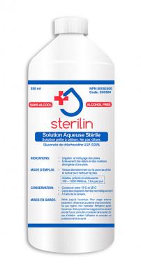 Sterilin desinfekční prostředek 500 ml