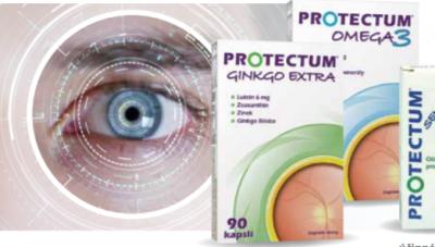 Jak správně pečovat o svůj zrak ?