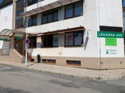 Osobní odběr - Zábřeh na Moravě - Lékárna AVE Septima