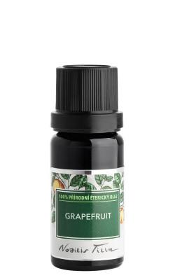 Nobilis Tilia éterický olej Grapefruit: 10 ml