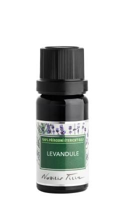 Nobilis Tilia éterický olej Levandule: 5 ml