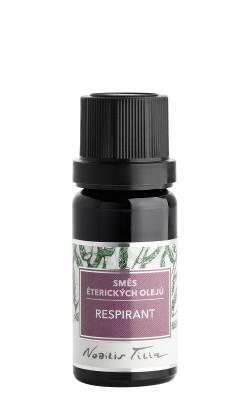 Nobilis Tilia směs éterických olejů Respirant: 10 ml
