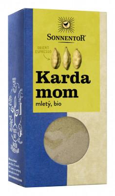 Sonnentor Kardamom mletý