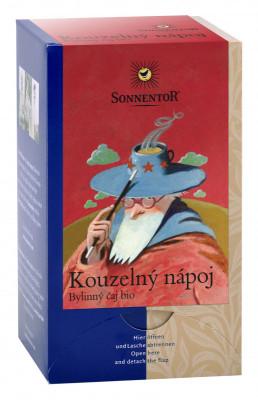 Sonnentor Kouzelný nápoj