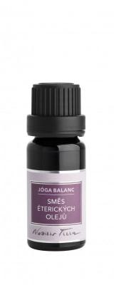 Nobilis Tilia Směs éterických olejů Jóga balanc 10 ml