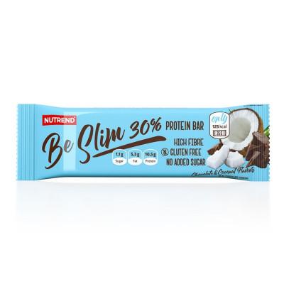 Nutrend BE SLIM 35 g  Čokoláda + kokos
