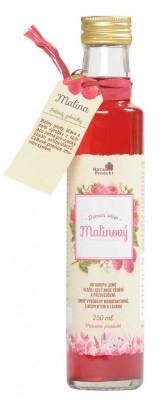 Naturprodukt Sirup malinový 250 ml