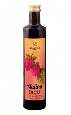Sonnentor Malina sirup 500ml