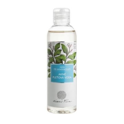 Nobilis Tilia Akné pleťová voda 200 ml