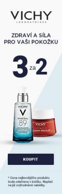 Vichy 3 za 2
