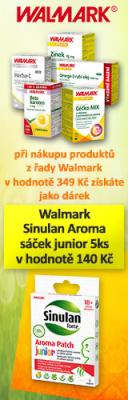Walmark sinukan